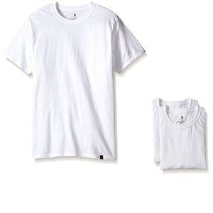 NWT Goldtoe Crew Neck 3 Pack T-Shirt Undershirt XL